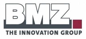 BMZ batery logo