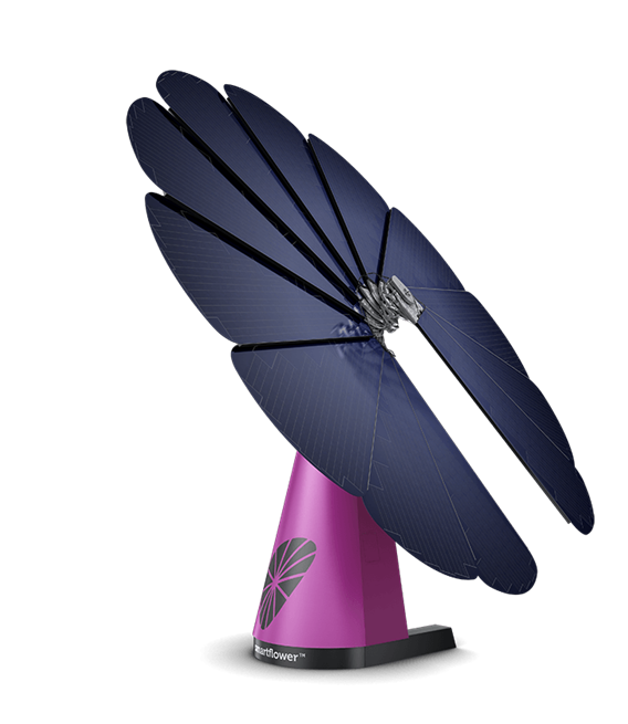 smartflower POP 1