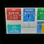 Vizualizácia systému 5,72 kWp  bratislavský kraj