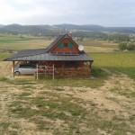 Chata prešovský kraj