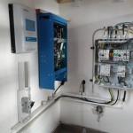 1F ostrovný systém 1,14 kWp košický kraj - technická miestnosť (1)
